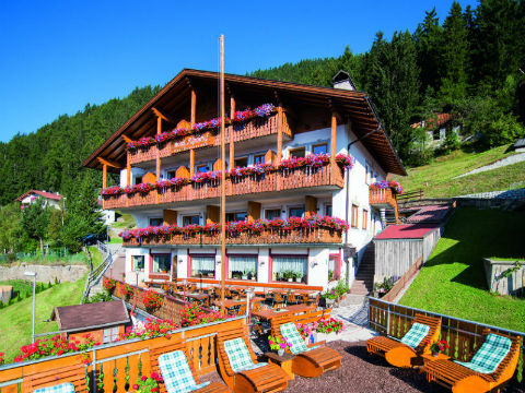 Hotel Alpenhof ***
