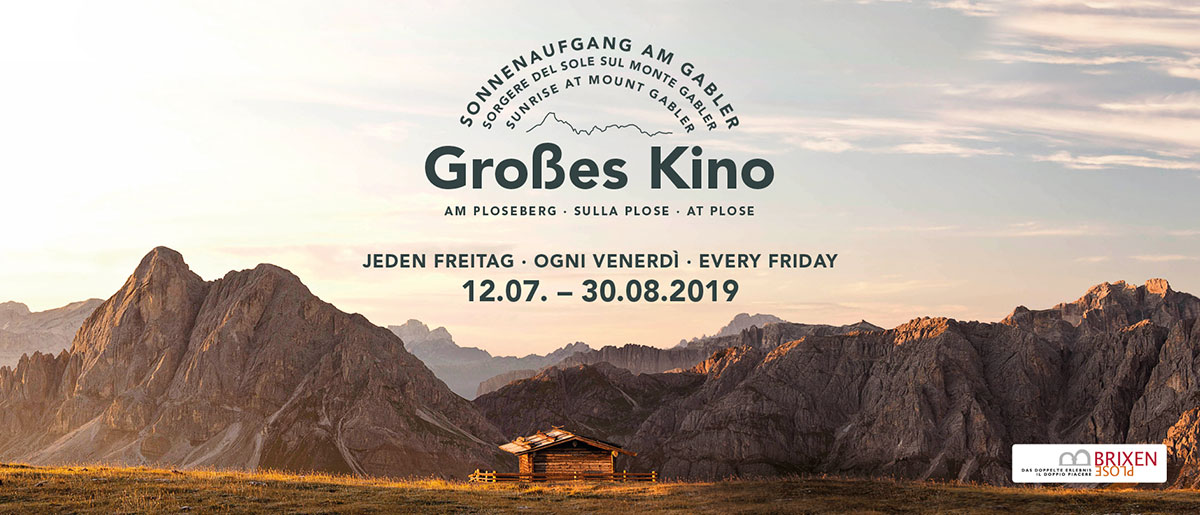 Großes Kino