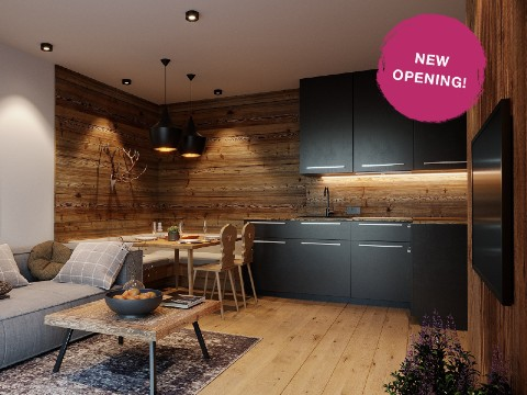 NEW: Guesthouse Plose